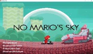 No Mario's Sky imagen 1 Thumbnail