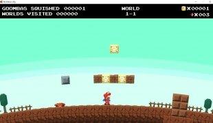 No Mario's Sky imagen 2 Thumbnail