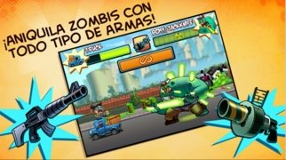 No Zombies Allowed imagen 4 Thumbnail