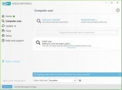 NOD32 Antivirus imagem 2 Thumbnail