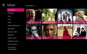 Nokia MixRadio immagine 2 Thumbnail