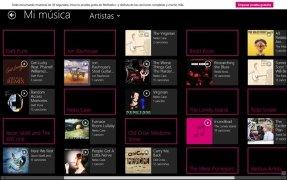 Nokia MixRadio immagine 3 Thumbnail