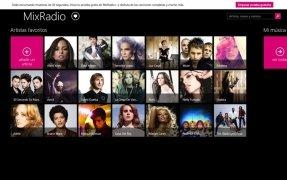 Nokia MixRadio imagen 5 Thumbnail