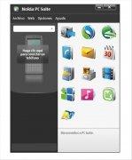 Nokia PC Suite  7.1.180.94 Español imagen 1