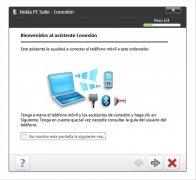 Nokia PC Suite  7.1.180.94 Español imagen 3