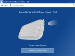 Nokia Software Recovery Tool imagen 1 Thumbnail