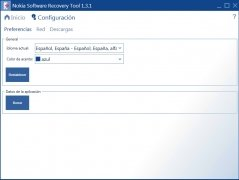 Nokia Software Recovery Tool imagen 2 Thumbnail