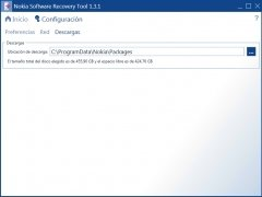 Nokia Software Recovery Tool imagen 3 Thumbnail