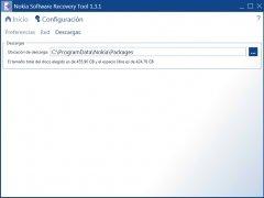 Nokia Software Recovery Tool imagem 3 Thumbnail