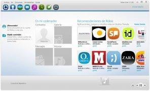 Nokia Suite  3.8.48 Español imagen 1