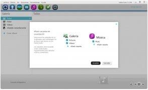 Nokia Suite imagen 4 Thumbnail