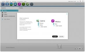 Nokia Suite  3.8.48 Español imagen 4