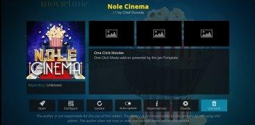 Nole Cinema image 1 Thumbnail