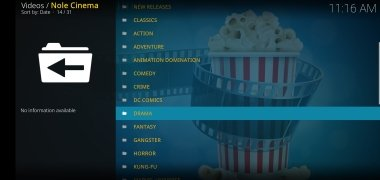 Nole Cinema image 2 Thumbnail