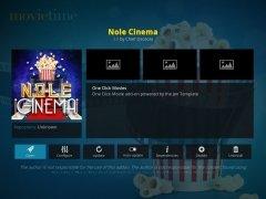 Nole Cinema imagen 1 Thumbnail