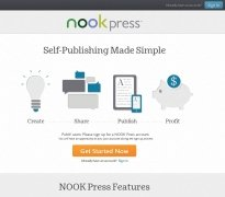 NOOK Press image 1 Thumbnail