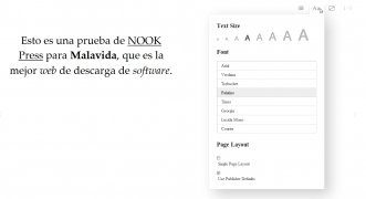 NOOK Press imagem 6 Thumbnail