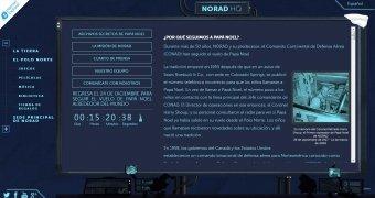 NORAD Tracks Santa imagen 3 Thumbnail