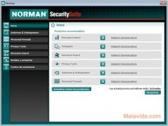 Norman Security Suite imagem 1 Thumbnail