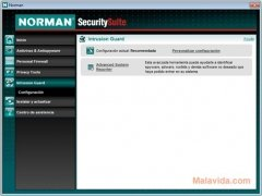 Norman Security Suite imagem 2 Thumbnail