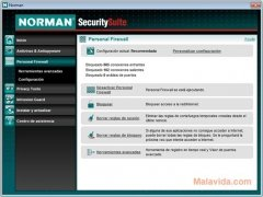 Norman Security Suite imagen 3 Thumbnail