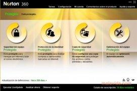 Norton 360  2014 21.1.0.18 Español imagen 1