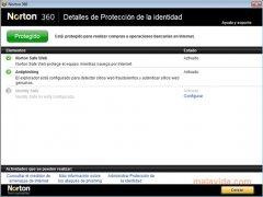 Norton 360  2014 21.1.0.18 Español imagen 3