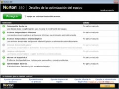 Norton 360  2014 21.1.0.18 Español imagen 4