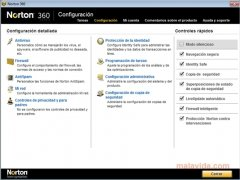 Norton 360 image 5 Thumbnail