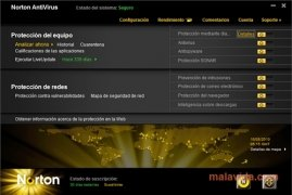 Norton Antivirus immagine 1 Thumbnail