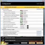 Norton Antivirus bild 2 Thumbnail