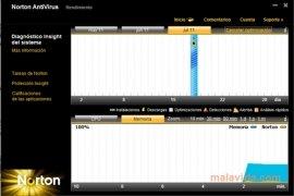 Norton Antivirus imagen 3 Thumbnail