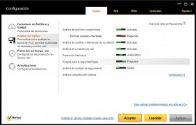 Norton Internet Security imagen 3 Thumbnail
