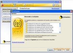 Norton Personal Firewall imagen 2 Thumbnail
