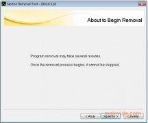 Norton Removal Tool 画像 2 Thumbnail