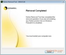 Norton Removal Tool immagine 4 Thumbnail