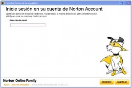 Norton Safety Minder immagine 3 Thumbnail