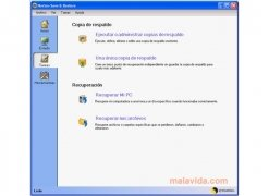 Norton Save and Restore immagine 4 Thumbnail