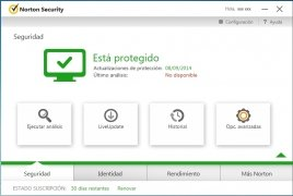Norton Security imagem 1 Thumbnail