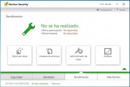 Norton Security imagem 3 Thumbnail