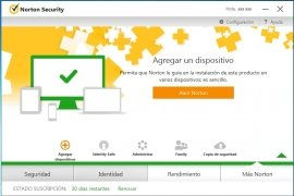 Norton Security imagem 4 Thumbnail