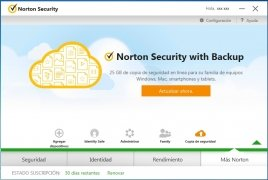 Norton Security image 6 Thumbnail