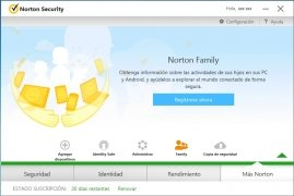 Norton Security imagem 7 Thumbnail