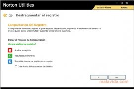 Norton Utilities immagine 5 Thumbnail