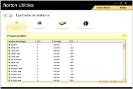 Norton Utilities immagine 6 Thumbnail