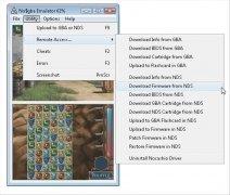 No$gba image 3 Thumbnail