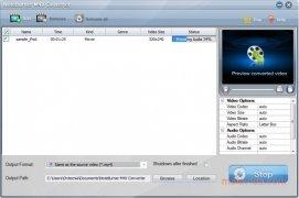 NoteBurner M4V Converter bild 2 Thumbnail