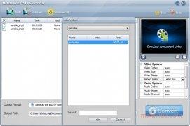 NoteBurner M4V Converter bild 4 Thumbnail