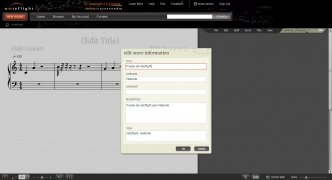 Noteflight bild 3 Thumbnail