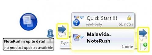 NoteRush imagen 5 Thumbnail
